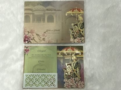 PREMIUM LASER CUT FRAME CARDS